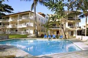 Kite Beach Hotel & Condos Cabarete