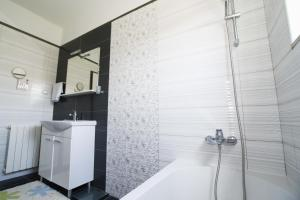 Apartment Goga, Апартаменты  Бибинье - big - 19