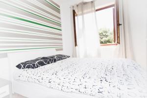 Apartment Goga, Апартаменты  Бибинье - big - 20