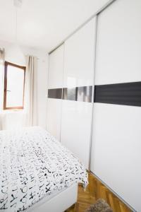 Apartment Goga, Апартаменты  Бибинье - big - 17