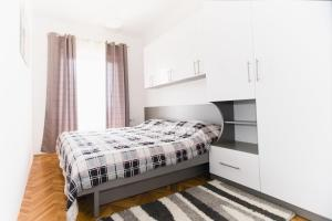 Apartment Goga, Апартаменты  Бибинье - big - 5
