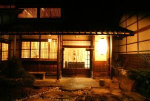 Kazeya (Kazeya Group) - Accommodation - Takayama