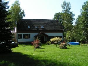 Accommodation in Gryżyna