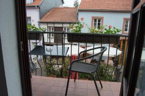 Hotel Restaurant Zum Schwan, Szállodák  Mettlach - big - 10