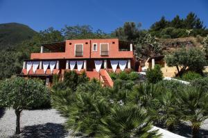Residence Salina, Ferienwohnungen - Malfa