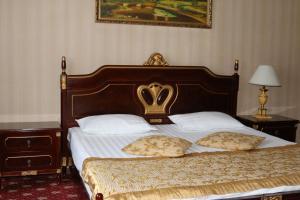 Gold Star Hotel, Hotely  Öskemen - big - 13