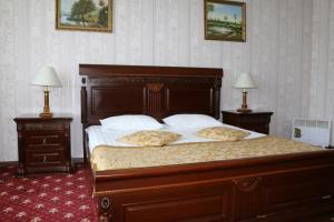 Gold Star Hotel, Hotely  Öskemen - big - 10