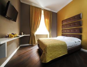 The One Vaticano Rooms - abcRoma.com