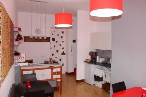 Guest House Artemide, Bed & Breakfast  Agrigento - big - 31