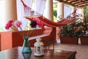 Residence Salina, Ferienwohnungen  Malfa - big - 50