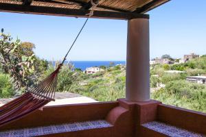Residence Salina, Ferienwohnungen  Malfa - big - 20