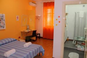 Guest House Artemide, Bed & Breakfast  Agrigento - big - 9