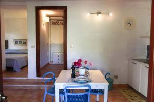 Residence Salina, Apartmány  Malfa - big - 7