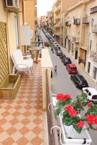 Guest House Artemide, Отели типа «постель и завтрак»  Агридженто - big - 30