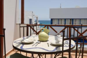 Apartamento Lemon Deluxe, Playa Blanca