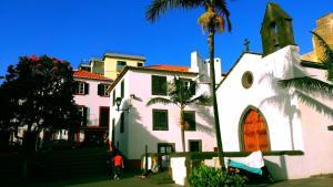 Apartments Madeira Santa Maria Funchal