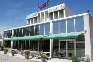 Hôtel La Batida - Initial by balladins