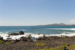 Casita Lanzaocean view, Apartmanok  Punta de Mujeres - big - 36