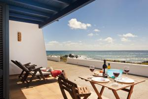 Casita Lanzaocean view, Punta de Mujeres - Lanzarote