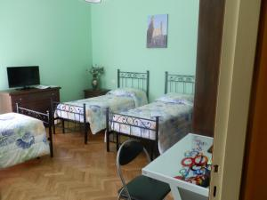 Auberges de jeunesse - Bed & Landscape Terre d\'acqua