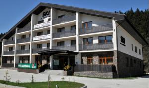 obrázek - Ski Apartmany