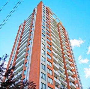 Alto Lyon Departamentos Concepción, Appartamenti - Concepción