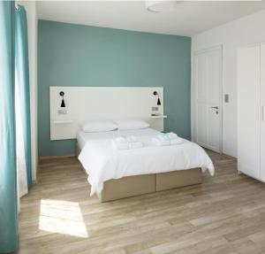 Deluxe Double Room Alicante Hotel - Adult Only