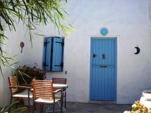 Kalimera Paros, Aparthotely  Santa Maria - big - 23