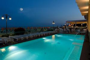 Hotel Ancora, Hotely  Lido di Jesolo - big - 55