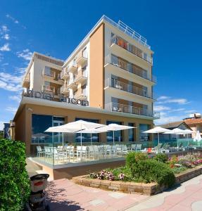 Hotel Ancora, Hotely  Lido di Jesolo - big - 1