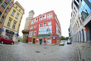 Apartamenty Zamkowa - Karpacz