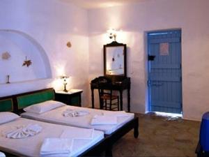 Kalimera Paros, Aparthotely  Santa Maria - big - 36