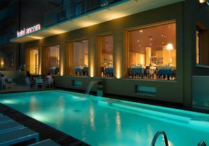 Hotel Ancora, Hotely  Lido di Jesolo - big - 56