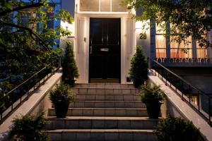 Dawson Place, Juliette's Bed and Breakfast - Londres