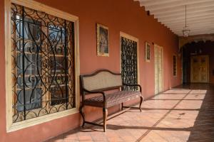 Hotel Costa del Sol Ramada Cusco (16 of 42)