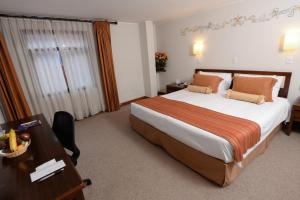 Hotel Costa del Sol Ramada Cusco (8 of 42)