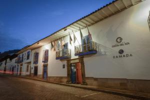Hotel Costa del Sol Ramada Cusco (12 of 42)