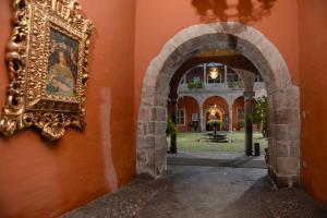 Hotel Costa del Sol Ramada Cusco (30 of 42)