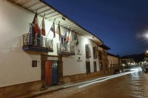 Hotel Costa del Sol Ramada Cusco (3 of 42)