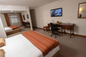 Hotel Costa del Sol Ramada Cusco (38 of 42)
