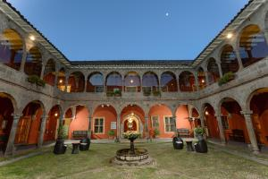 Hotel Costa del Sol Ramada Cusco (25 of 42)