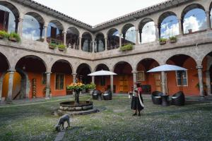 Hotel Costa del Sol Ramada Cusco (29 of 42)