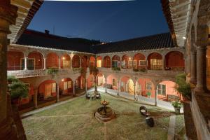 Hotel Costa del Sol Ramada Cusco (28 of 42)