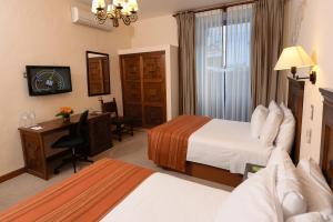 Hotel Costa del Sol Ramada Cusco (40 of 42)