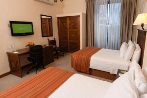 Hotel Costa del Sol Ramada Cusco (39 of 42)