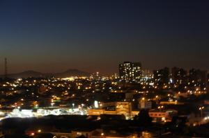 Alto Lyon Departamentos Concepción, Appartamenti  Concepción - big - 5