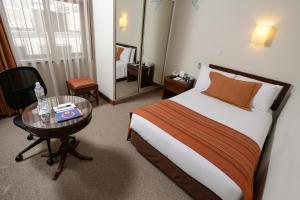 Hotel Costa del Sol Ramada Cusco (10 of 42)