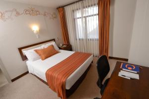 Hotel Costa del Sol Ramada Cusco (9 of 42)