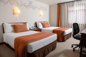 Hotel Costa del Sol Ramada Cusco (11 of 42)