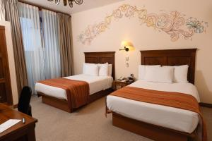 Hotel Costa del Sol Ramada Cusco (22 of 42)